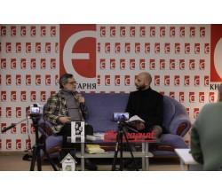 """Відбулася онлайн-презентація книги """"З аутсайдерів у лідери"""""""